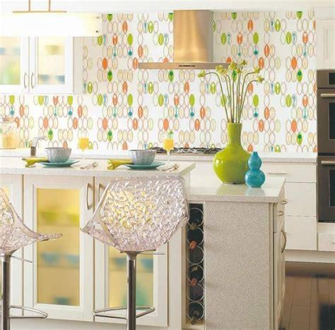 green kitchen wallpaper ideas green kitchen wallpaper designs designcorner
