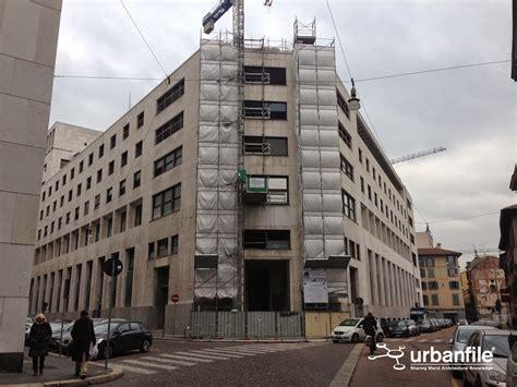 banco di roma cordusio il palazzo banco di roma torna a