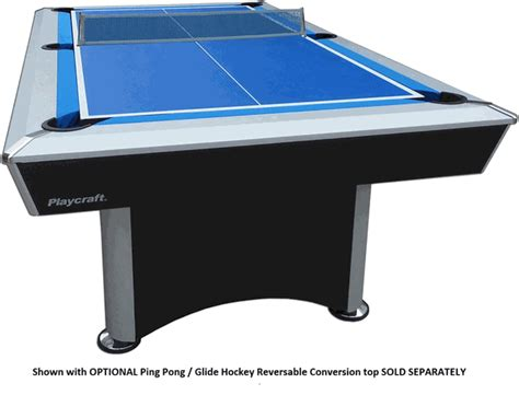 playcraft sprint pool table