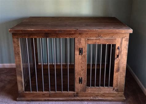 kennel coffee table custom kennel furniture crate furniture hinged