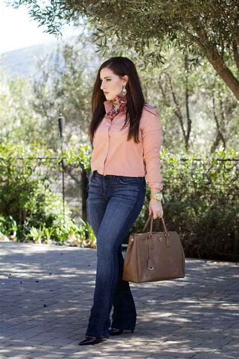 bootcut jean outfits for 2015 20 ways to wear bootcut jeans 2018 fashiongum com