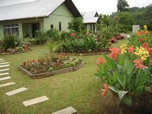 aprendendo a viver decora 199 195 o de jardins residenciais
