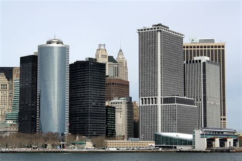 new york city building skyscraper hd wallpapers and picture