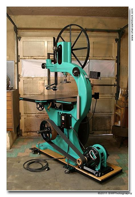 antique woodworking machinery for sale antique bandsaw restored awesome tools