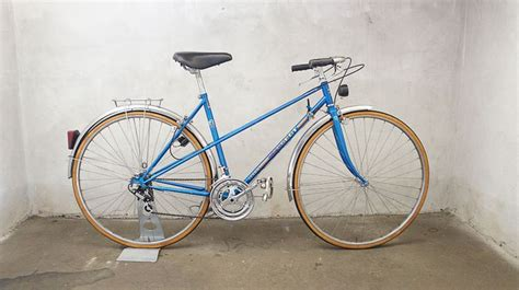 peugeot mixte womens road bicycle peugeot bicycles