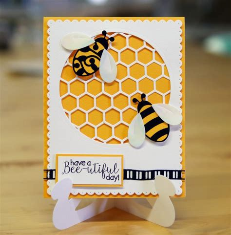 crafty cards to make 31 best images about card ideas bee hives on