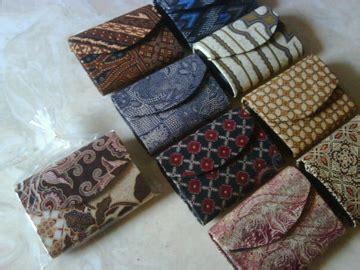 Souvenir Dompet Coin Batik undangan dan souvenir batik tisya batik