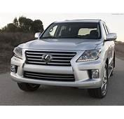 Lexus Lx 570 Diesel  Autos Post