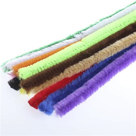 pipe cleaners and assorted fluffy pipe cleaners pipe cleaners