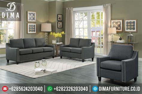 Sofa Ruang Tamu Jepara sofa tamu jepara model minimalis modern terbaru harga