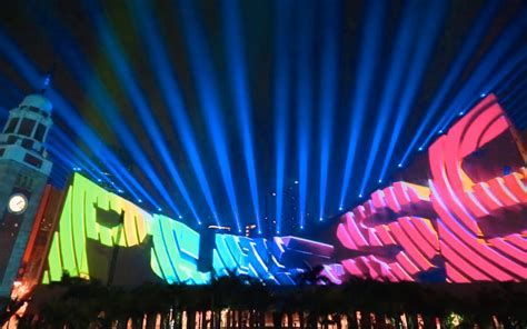 3d light show rgb hong kong pulse 3d light show 2015 studio rgb