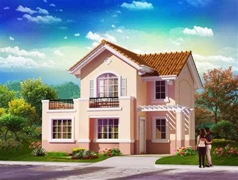 philippine house floor plans philippine house design with floor plan home interior