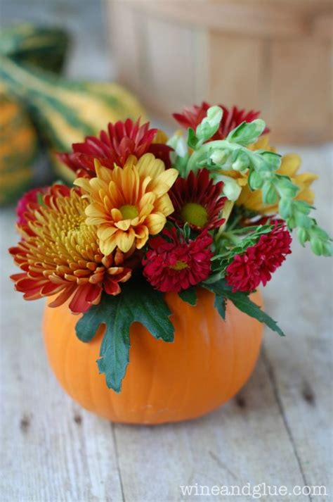 24 diy thanksgiving centerpiece ideas that will charm your