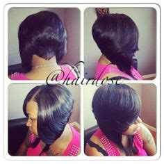tapered bobs with tail in back 1000 images about laid bobs i luv it on pinterest