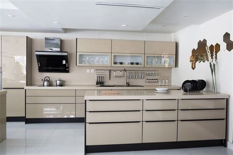 modern glass kitchen cabinets 75 modern kitchen designs photo gallery glass front