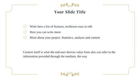 powerpoint themes elegant free elegant powerpoint template ppt presentation theme