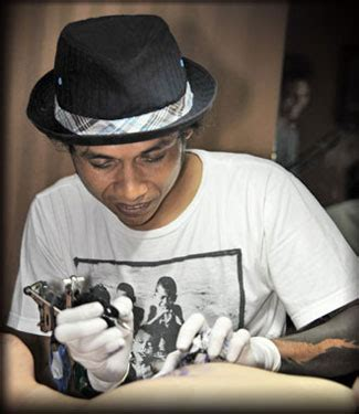 kuta tattoo artists get inked kuta tattoo guide latitudes