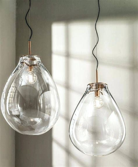 Glass Pendant Lighting Australia 15 Best Of Blown Glass Pendant Lights Australia
