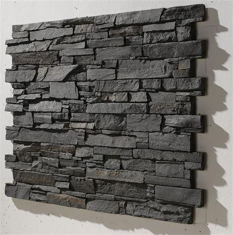 wanddeko steinoptik die 25 besten ideen zu wandpaneele steinoptik auf