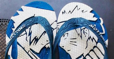 Sendal Anak Lu Murah Sendal Anak Nyala sandal lucu sandal unik sandal murah sandal sikel