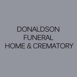 donaldson funeral home crematory pa in odenton md