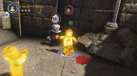 Lego Skull 01 lego marvel s the collector sokovian skeleton