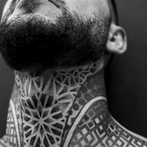 Neck Tattoo Gym | 125 top neck tattoo designs this year wild tattoo art