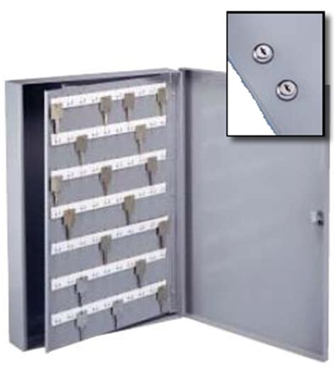 dual locking key cabinets assured lock tool supply
