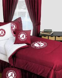 alabama bedding college bedding