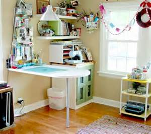 sewing nook sewing room ideas