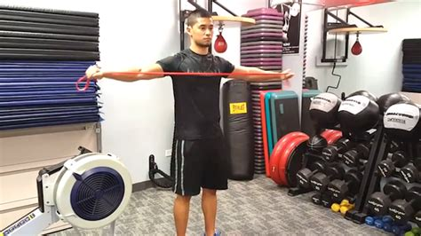 shoulder warm up for bench press complete shoulder warm up for strength and stability stack