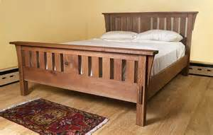 Woodworking Plans Queen Size Platform Bed by 6th Wedding Anniversary Gift A Bed Made Of Wood Welcome To Weekndr Com