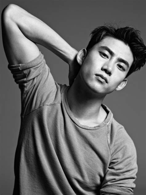 Imagenes De Ok Taecyeon   5 hot actors who should rescue you instead of the female lead