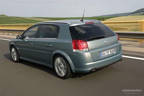 opel signum opel signum 2005 2006 2007 2008 autoevolution