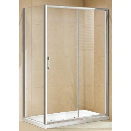 parete doccia scorrevole box doccia scorrevole con parete fissa cod p127