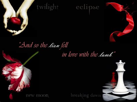 Novel Vanity Fair Twilight Series Images Twilight Quotes Hd Wallpaper And