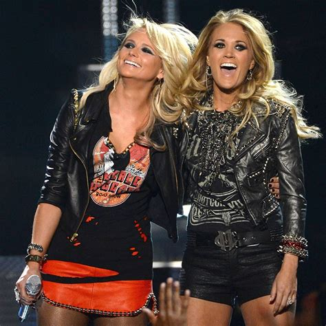 miranda lambert and carrie underwood to perform quot somethin bad quot duet on 2014 cmt music awards