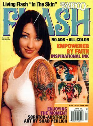 tattoo flash magazine tattoo flash magazine the life