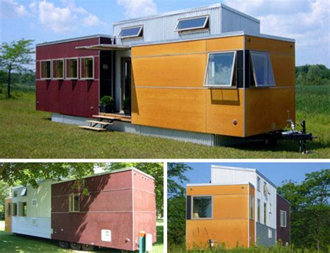 cool mobile home ideas studio design gallery best