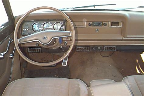 1970 jeep wagoneer interior needed parts