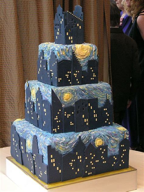 224 best images about 2 # Cakes   City on Pinterest   New