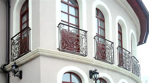 Balkongeländer Schmiedeeisen by Balkongel 228 Nder Geschmiedet Sonderanfertigung Designidee