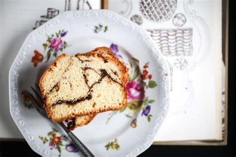 zimtschnecken kuchen rezept zimtschneckenkuchen kastenkuchen zucker zimt und liebe