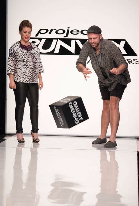 project runway all 2014 recap week 6 who got