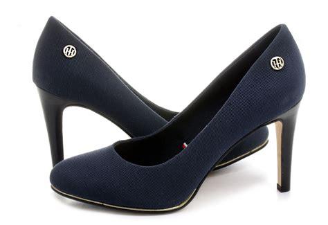 hilfiger high heels hilfiger high heels layla 27d 17s 0288 403