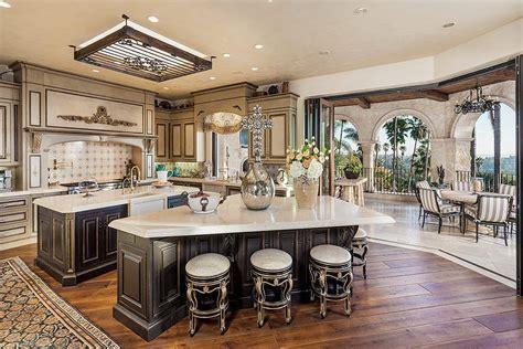 nicest kitchens top 65 luxury kitchen design ideas exclusive gallery