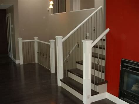 The Silver Spindle metal banister spindles metal spindles gallery