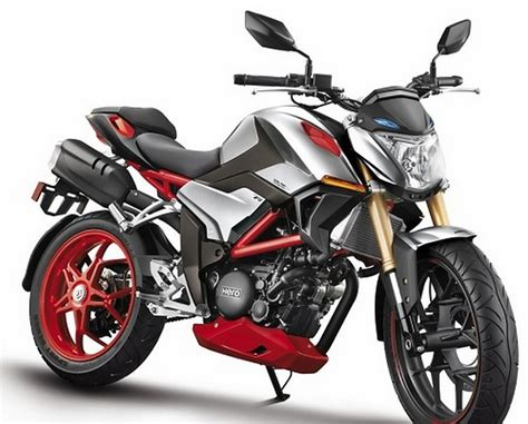 hero cbr bike hero motocorp launching 15 new products in fy17
