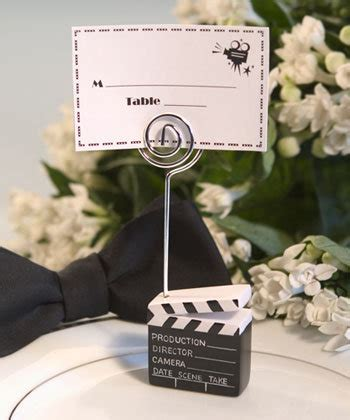 wedding favors at nice prices clapboard style placecard holder nice price favors