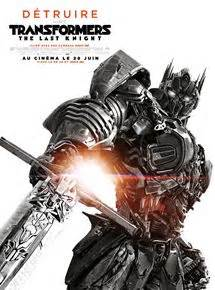 regarder bumblebee streaming vf film complet transformers the last knight streaming